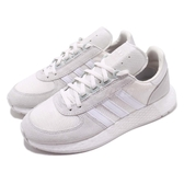【五折特賣】adidas Marathon x 5923 白 灰 經典鞋面 合體鞋款 運動鞋 男鞋 女鞋【PUMP306】 G27860