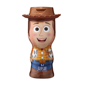 Toy Story 4 Woody 胡迪 2合1沐浴洗髮精 350ml