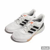 ADIDAS 女 慢跑鞋 EQ21 RUN 再生材質 舒適 避震-H00540