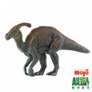 【MOJO FUN 動物模型】動物星球頻道獨家授權 - 副龍櫛龍 387045