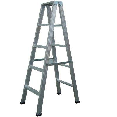 祥江鋁梯-焊接A字梯(加厚型)5尺