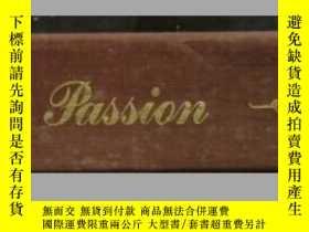 二手書博民逛書店A罕見Ruling Passion 英文原版Y109818 美國