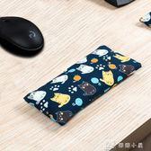 貓醬鼠標護腕托墊 鼠標手腕墊手枕 男女可愛創意電腦辦公鍵盤手托 街頭布衣