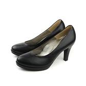 HUMAN PEACE  高跟鞋 休閒鞋 黑色 女鞋 no235
