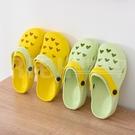 夏季洞洞鞋eva花園鞋鏤空可愛洞洞鞋女士...