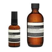 Aesop 香芹籽抗氧化活膚調理液 + 抗氧化保濕乳 (適合中性至乾性膚質) 組合, 共2件