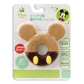 錦化成 mickey 米奇甜甜圈固齒玩具