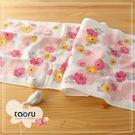 日本毛巾 : 和的風物詩_花霞 34*90 cm (長毛巾 和服風雅 -- taoru 日本毛巾)
