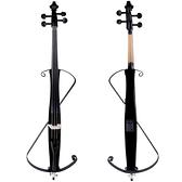 ★集樂城樂器★JYC CV-120靜音大提琴(黑)~演奏級!! 限量下殺