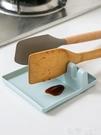 鍋蓋架 多功能鍋鏟架廚房收納架家用塑料鍋蓋架切菜板置物架各種收納神器 智慧e家 新品