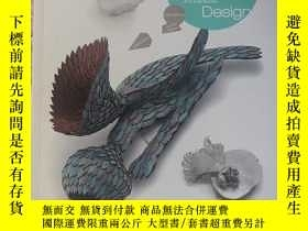 二手書博民逛書店Contemporary罕見Jewelry thoughts on inspiration and express