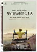 【停看聽音響唱片】【DVD】加百列的東非七十天