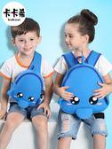 防走失包 嬰幼稚園兒童小書包1-3-5歲女童可愛卡通男寶寶防走失背包【韓國時尚週】