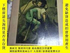 二手書博民逛書店The罕見Painted birdY15935 jerzy ko