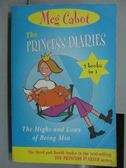 【書寶二手書T4/原文小說_IRD】The Princess Diaries_Meg Cabot