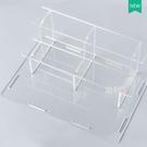 高透明多層壓克力展示盒