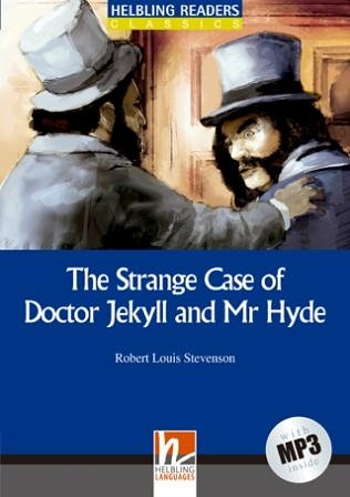 (二手書)The Strange Case of Doctor Jekyll and Mr Hyde