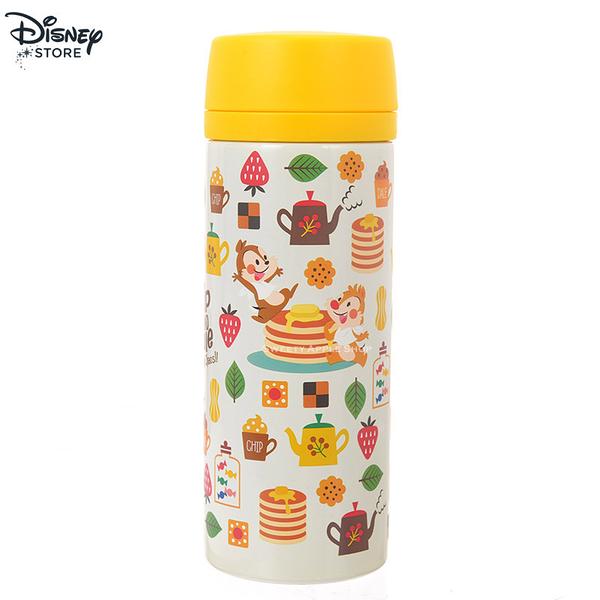 日本 Disney Store 迪士尼商店 限定 奇奇蒂蒂 故事書系列 不鏽鋼 保溫杯