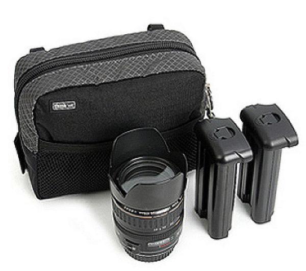 ◎相機專家◎ ThinkTank Trim Changer SC201 多功能攝影隨身包 相機包 鏡頭包 彩宣公司貨