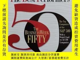 二手書博民逛書店Business罕見Week 2001 Spring【英文原版】 美國商業周刊Y9636 Business W
