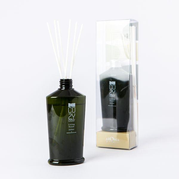 Cozy odor客廳擴香組220ml-生活工場