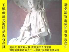 二手書博民逛書店罕見精裝《大足石刻》【英文版】Y36863 wan li boo