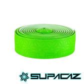SUPACAZ 美國Super Sticky Kush高性能手把帶 單色系列 綠色【好動客】