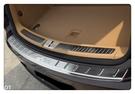 【車王小舖】保時捷 Porsche Macan 防刮板 後護板 後保桿護板 外置後護板 內置後護板