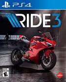 PS4 RIDE 3(美版代購)