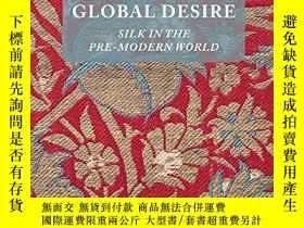 二手書博民逛書店Threads罕見Of Global DesireY380406 Dagmar Sch?fer (ed.) B
