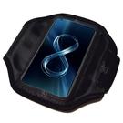 ASUS Zenfone 8 5.9吋 簡約風 運動臂套 手機 運動臂帶 臂袋 保護套
