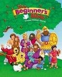 二手書博民逛書店《The Beginner s Bible: Timeless Children s Stories》 R2Y ISBN:9780310750130