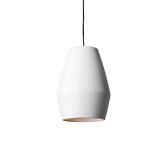 挪威 Northern Lighting Bell Pendant Light 亮彩鈴鐺 吊燈 - 亮面系列(白色)