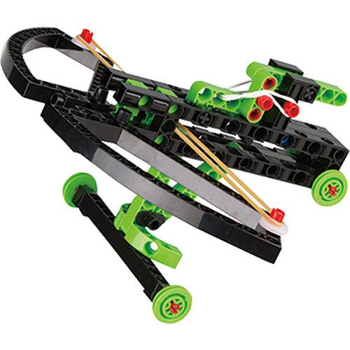 智高創新科技系列積木-城堡攻防戰 #7406  GIGO 科學玩具 (購潮8)