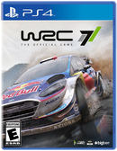 PSV WRC 7 世界越野冠軍賽 7(美版代購)