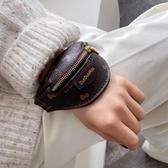 秋冬迷你小包包女2020流行新款潮韓版法國小眾包包時尚腕包手拿包 【雙十二下殺】