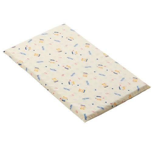 *幼之圓*【BabyBabe】高科技環保聚酯纖維床墊~嬰兒床床墊~比乳膠更透氣