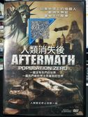 影音專賣店-P07-147-正版DVD-電影【人類消失後】-如果地球上的每個人都消失了 會發生什麼事