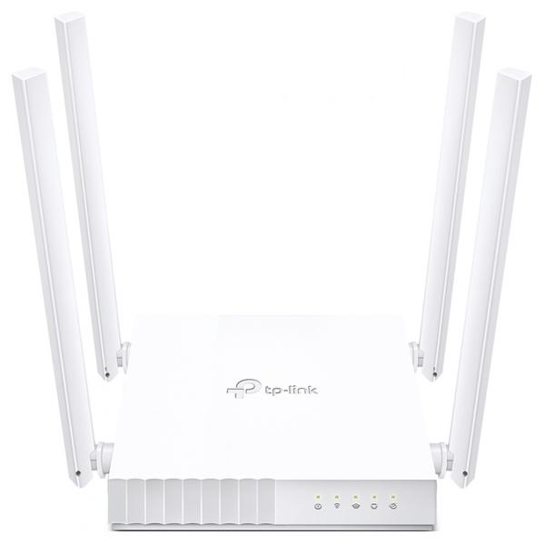 【免運費】TP-LINK Archer C24 AC750 無線雙頻 路由器