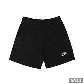 NIKE 女 運動短褲 AS W NSW JSY HR SHORT 刺繡 LOGO-CJ3755011