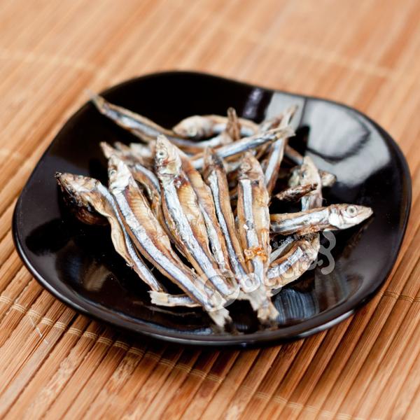 狗日子《Dogday》鮮烘美食-澎湖赤崁丁香魚 60±5g 鮮烘好食 犬貓零食(現貨+預購)