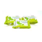 韓國 K MOM 有機自然幼兒濕紙巾(30抽)【小三美日】圖案隨機出貨