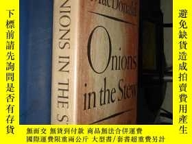 二手書博民逛書店onions罕見in the stew (原版英文 精裝)Y10445 betty macdonald