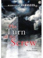 二手書博民逛書店《FTC:The Turn of the Screw (Colo