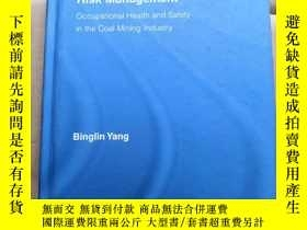 二手書博民逛書店Regulatory罕見Governance and Risk