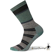 Smartwool 中性 中級減震型徒步條紋中長襪『052 中性灰』SW001021 美國製|保暖襪|登山襪|運動襪