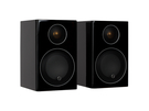 英國 Monitor audio 新竹名展音響 Radius 90 書架型喇叭/對