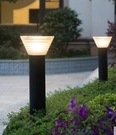 太陽能草坪燈戶外壁燈