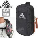 Gregory 65520 65529_兩色可選 Padded M 配件包 背包外掛包/手機包/相機包/胸掛包/自助旅行 旅遊防竊包