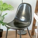 復古 椅子 皮餐椅 餐椅 椅【K0001】復古質感皮革椅(四色) 收納專科